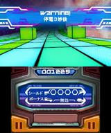 スピードX3D