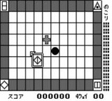 石道 アスキー ゲームボーイ GB版