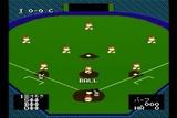 ベストプレープロ野球 アスキー ファミコン FC版