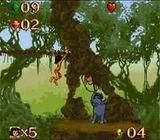 ジャングル・ブック ヴァージンゲーム スーパーファミコン SFC版