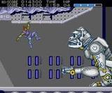 ストライダー飛竜 NECアベニュー PCエンジン PCE版