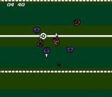 スーパーラグビー トンキンハウス ファミコン FC版