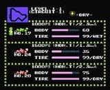 ファミコングランプリF1レース 任天堂 ファミコン FC版