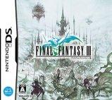 ファイナルファンタジー�FF�ファイナルファンタジー3FF3レビュー・ゲームソフト攻略法サイト・HP・評価・評判・口コミ