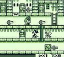 ミッキーマウス�2 ケムコ ゲームボーイ GB版