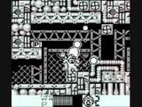 ロックマンワールド5 カプコン ゲームボーイ GB版