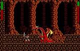 ラスタンサーガ タイトー ゲームギア GG版