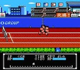 びっくり熱血新記録 はるかなる金メダル ファミコン テクノスジャパン FC版  レビュー・ゲームソフト攻略法サイト・HP・評価・評判・口コミ