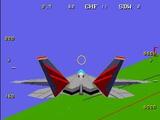 F22インターセプター EAビクター メガドライブ MD版