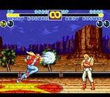 餓狼伝説2 新たなる闘い タカラ スーパーファミコン SFC版