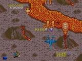 ドラゴンスピリットPCエンジンPCEレビュー・ゲームソフト攻略法サイト・HP・評価・評判・口コミ