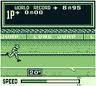 コナミックスポーツインバルセロナ コナミ  ゲームボーイ GB版  レビュー・ゲームソフト攻略法サイト・HP・評価・評判・口コミ