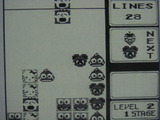サンリオカーニバル キャラクターソフト ゲームボーイ GB版