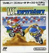 VSエキサイトバイク 任天堂 ファミコン FC版