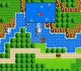 川のぬし釣り パックインビデオ ファミコン FC版