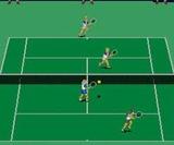 パワーテニス ハドソン PCエンジン PCE版