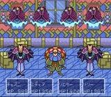 レナス 古代機械の記憶 アスミック スーパーファミコン SFC版