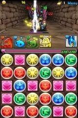 パズル&ドラゴンズ ガンホーオンライン・エンターテインメント iOS アンドロイド版