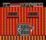 北斗の拳2  東映動画 ファミコン FC版