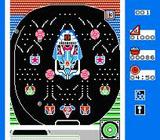 パチンコGPグランプリ データイースト ファミコン FC版