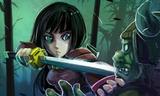 女剣士アカネ サイバーフロント 3DS版 ダウンロード