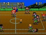 炎の闘球児 ドッジ弾平 サン電子 スーパーファミコン SFC版  レビュー・ゲームソフト攻略法サイト・HP・評価・評判・口コミ
