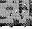 戦国忍者くん UPL コナミ ゲームボーイ GB版