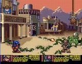 ザ・グレイトバトル5� バンプレスト スーパーファミコン SFC版