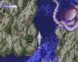 エコー・ザ・ドルフィン1 セガ メガドライブ MD版