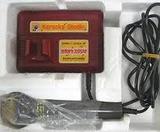 カラオケスタジオ基本セット バンダイ ファミコン FC版