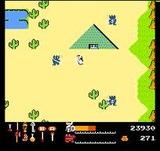 ワルキューレの冒険 時の鍵伝説 ナムコ ファミコン FC版