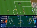 ジーコサッカー EAビクター スーパーファミコン SFC版