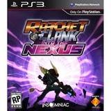 ラチェット&クランク into the nexus