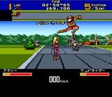 スーパーマッドチャンプ ツクダオリジナル スーパーファミコン SFC版