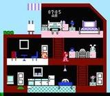 アップルタウン物語 DOG ファミコン FC版