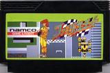 初代ファミリーサーキット1 ナムコ ファミコン FC版