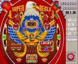 パチンコ連チャン天国 スーパーCRスペシャル バップ スーパーファミコン SFC版