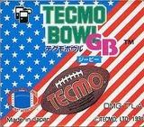 テクモボウルGB テクモ ゲームボーイ GB版