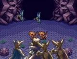 ドカポン3・2・1 嵐を呼ぶ友情 アスミック スーパーファミコン SFC版