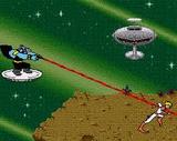 スペースエース イマジニア スーパーファミコン SFC版