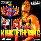 WWF キングオブリング アクレイムジャパン ゲームボーイ GB版