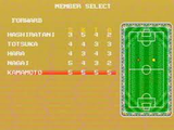 ワールドカップサッカー セガ メガドライブ MD版