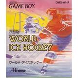 ワールドアイスホッケー アテナ ゲームボーイ GB版