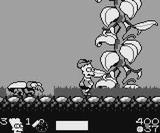 バートのジャックと豆の木 アクレイムジャパン ゲームボーイ GB版