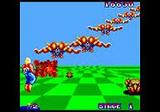 スペースハリアー セガ ゲームギア GG版