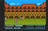 ダブルドラゴン�3 テクノスジャパン ファミコン FC版 双截龍3