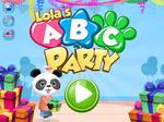 ローラのABCパーティー