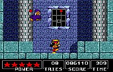 ミッキーマウスのキャッスル・イリュージョン  セガ ゲームギア GG版