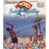 ワールドビーチバレー1991GBカップ IGS ゲームボーイ GB版
