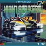 ナイトストライカー タイトー メガドライブ MD版